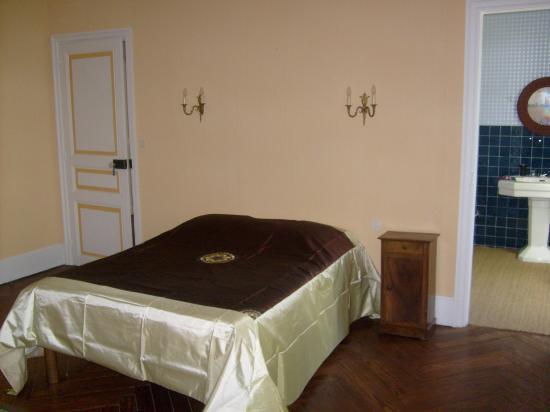 """La chambre """"PARC"""""""